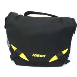 Original Genuine Nikon DSLR Camera Bag