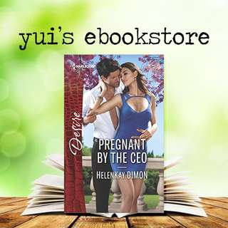 YUI'S EBOOKSTORE - PREGNANT BY THE CEO - HARLEQUIN