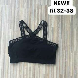 Crop top Sport bra