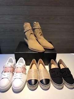 shoe 鞋