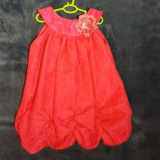 Original Barbie Dress