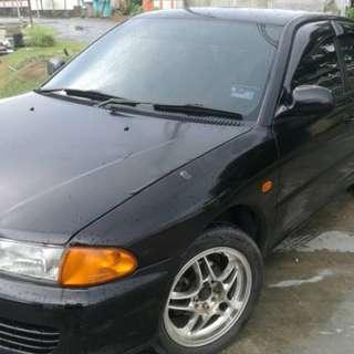 proton Wira 16valve auto 1994yrs