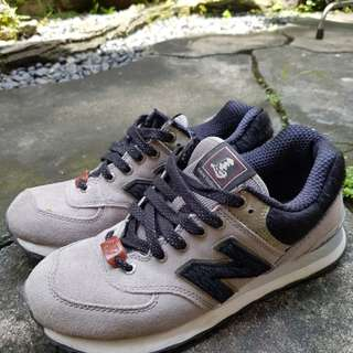 New Balance 574 - Year of the Horse