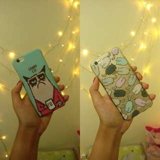 Cat Case Ip 6