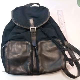 Prada backbag