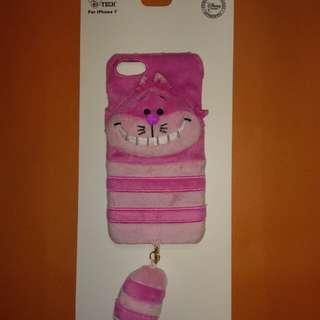 """Disney """"Cheshire Cat"""" IPhone case"""