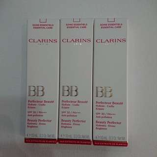 Clarins 01 Fair BB Beauty Perfector SPF 30 / PA+++