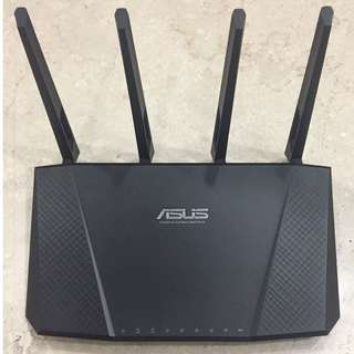 ASUS AC2400 Dual-Band Gigabit WiFi Router