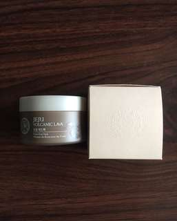 Jeju Volcanic Lava Pore Mud Pack (Face Mask)