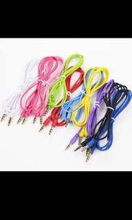 Aux Cable•~•