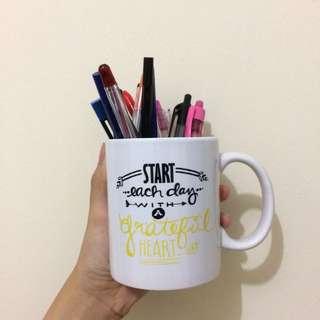 Mug gelas