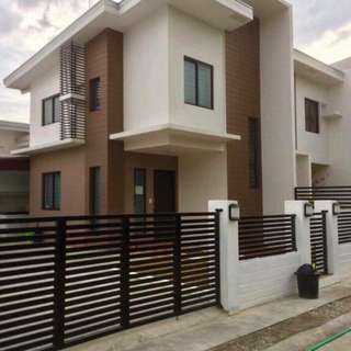 Discounted House & Lot in Novaliches Quezon City by Ayala La d