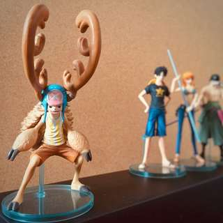 Chopper - One Piece Anime Figure
