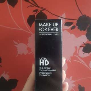 MAKE UP FOR EVER Ultra HD Foundation R230 - Ivory