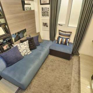 Discounted Condo in Cubao Quezon City by Ayala Lamd