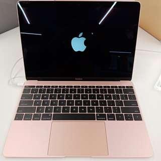 MacBook 12inci 512GB, Cicilan Tanpa Kartu Kredit Promo Free1x Angsuran
