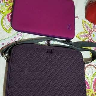 Belkin NetbookLaptop bag (netbook) and Case logic netbook sleeve
