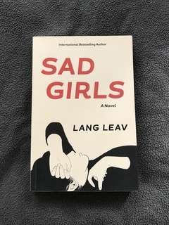 Lang Leav ( Sad Girls )