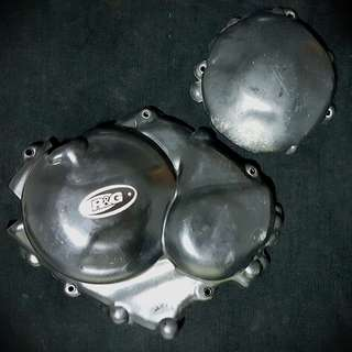 R&G engine casing protector