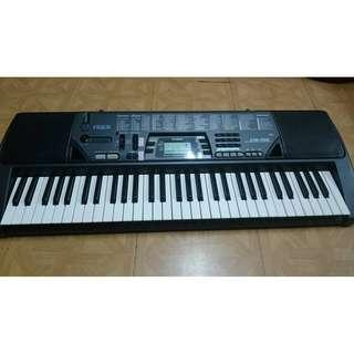 Casio CTK-700_電子琴-61鑑