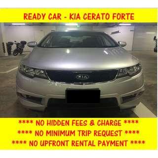 Kia Cerato Forte 1.6 Auto SX