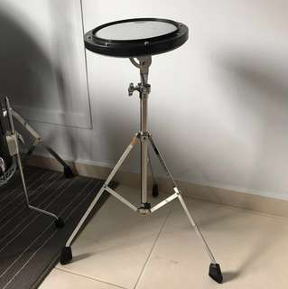 Tripod Stand for drums practicepad