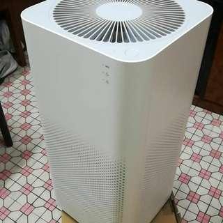 小米納米空氣淨化機