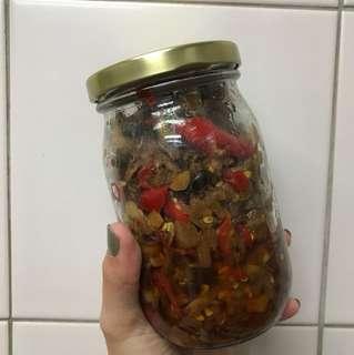 🚚 辣椒菜圃(350g)神等級好吃外面都賣200