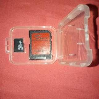 Memory Card 16GB