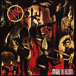 Slayer - Reign In Blood (Expanded Edition) CD