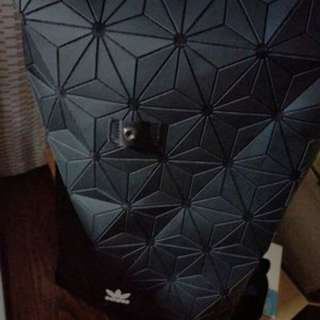 (PO)Roll Top Backpack