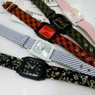 Casio Floral Collection