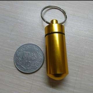 [特單/客訂單] 小型防水藥盒 x7 a888888v下單用