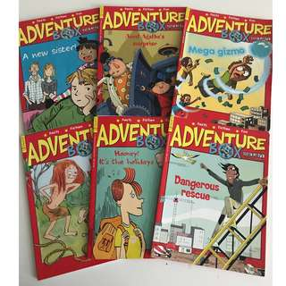 AdventureBox