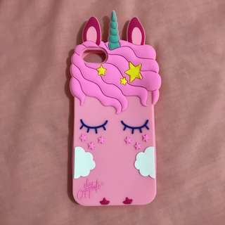 Unicorn iPhone case 7