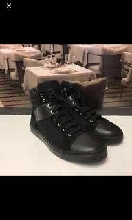 清貨全新 Chanel Ankle Sneaker