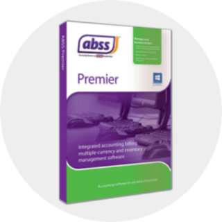 ABSS Accounting Software for You