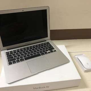 13吋MacBook Air