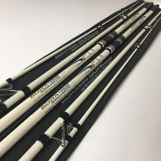 15ft BORA Surf Cast Fishing Rod