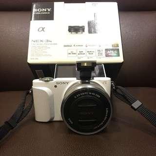 (換物)SONY數位單眼相機
