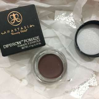 Anastasia Beverly Hills Dipbrow Taupe