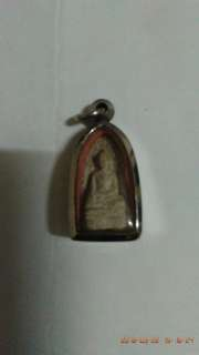 AntiqueThai Amulet .  古佛牌 .