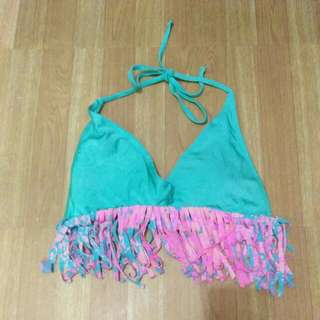 Boho Style Swimsuit