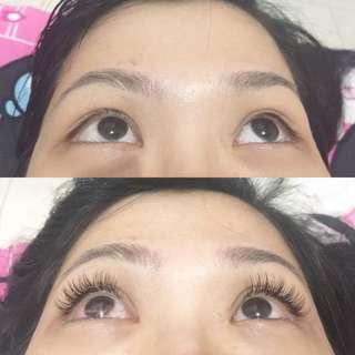Eyelash Extention Jakarta (Home Service)