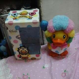 全年有盒,B,Duck,價238,低方價150元OK