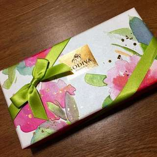 Godiva春季禮盒