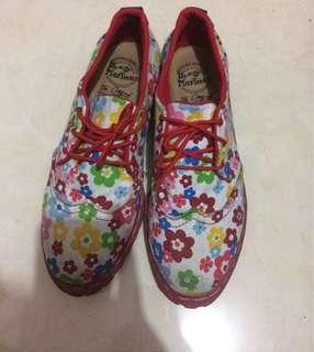 Dr. Martens Original Shoes (Made in England