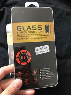 iPhone 7 Plus/8 plus保護貼/Mon貼