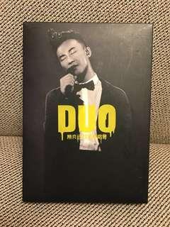 陳奕迅 2010 DUO演唱會DVD