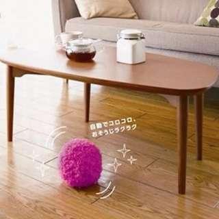 🚚 毛球君 寵物掃地球 寵物防無聊玩具 裝電池